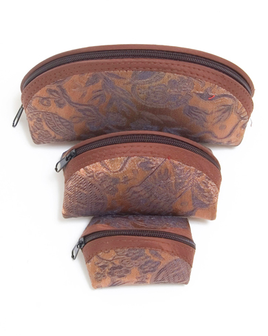 3  in 1 Makeup Bag